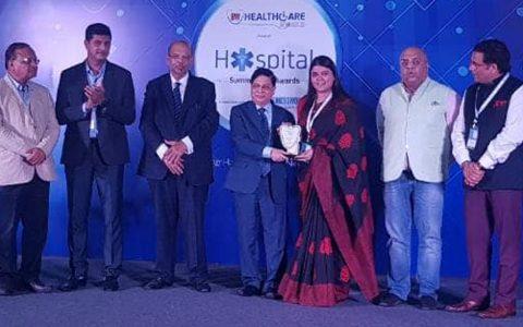 BW Hospital Awards