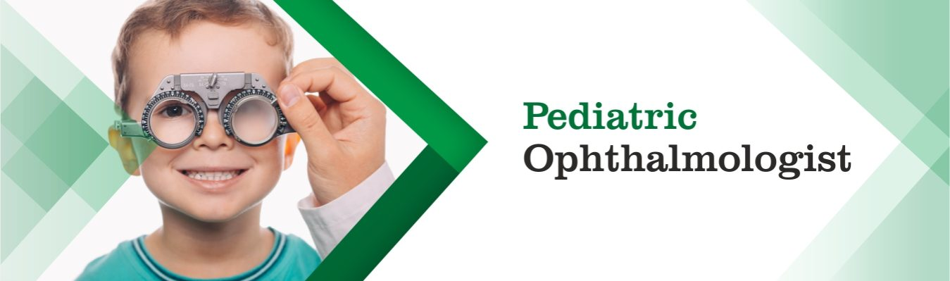 Pediatric Ophthalomology