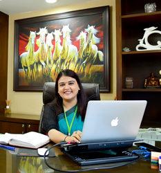 Ms. Deepshikha Sharma