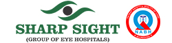 Sharp Sight Logo
