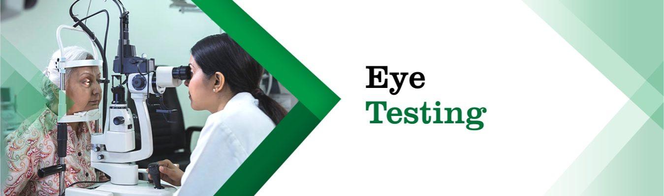 eye test in delhi