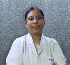 Dr. Saumya