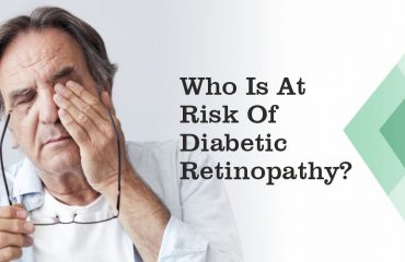 Who Is At Risk Of Diabetic Retinopathy?