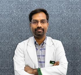 DR S.J. VIKAS
