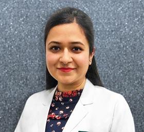 Dr. Chanda - BG