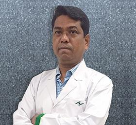 Dr. Birendra