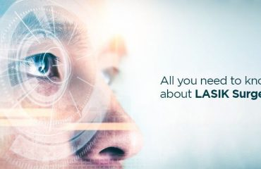 All you need to know about LASIK surgery